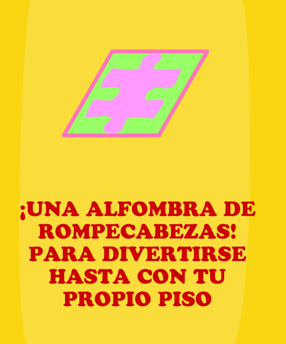Alfombra de rompecabezas mundo gaturro 2012 - Mundo alfombra ...